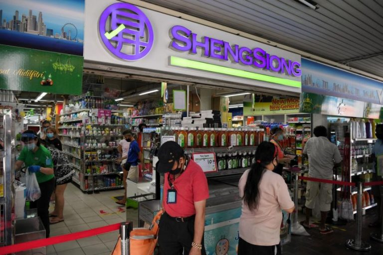 Five stocks on the Singapore market you wish you had bought in 2020