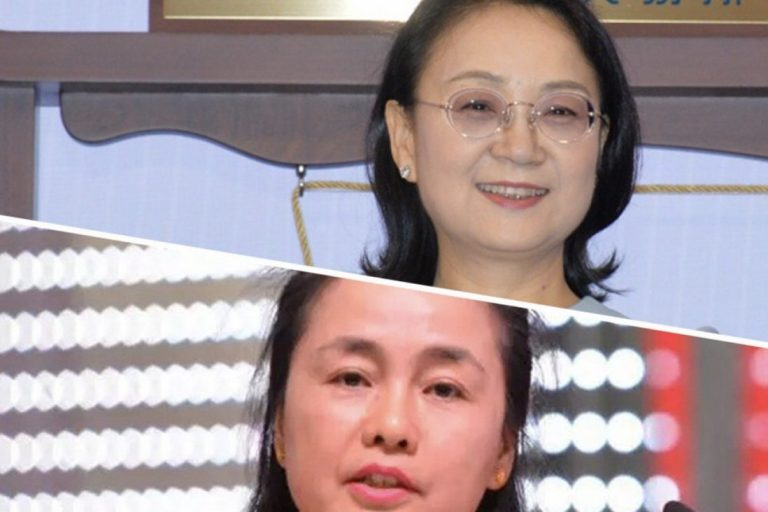 China is now home to two-thirds of the world's top women billionaires, four times more than the US, Hurun research institute reveals