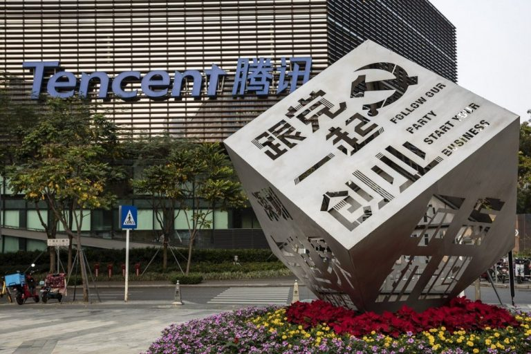 Tencent posts 65 per cent rise in first-quarter profit amid tightening scrutiny from Chinese regulators