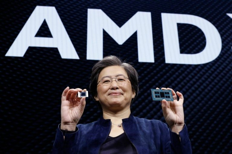 AMD CEO Lisa Su says chip shortages 'not a disaster' but semiconductor firm's path gets tougher