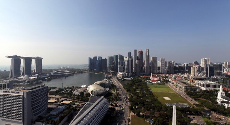 Return to Phase 2 measures unlikely to impact Singapore's GDP growth for 2021; K-shaped recovery expected: UOB