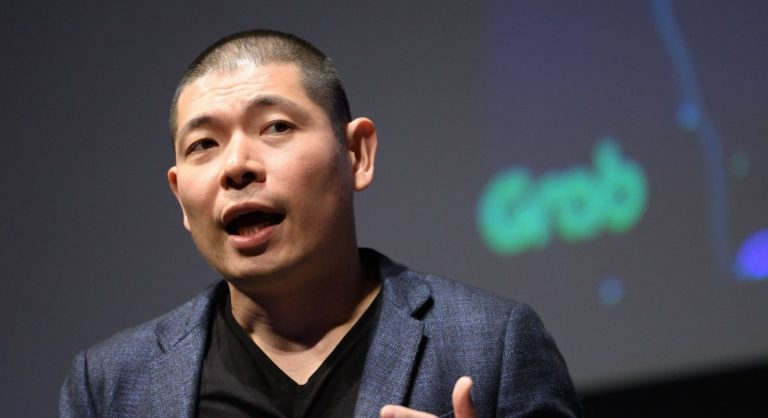 Grab's Anthony Tan is confident SPAC deal will close by year-end