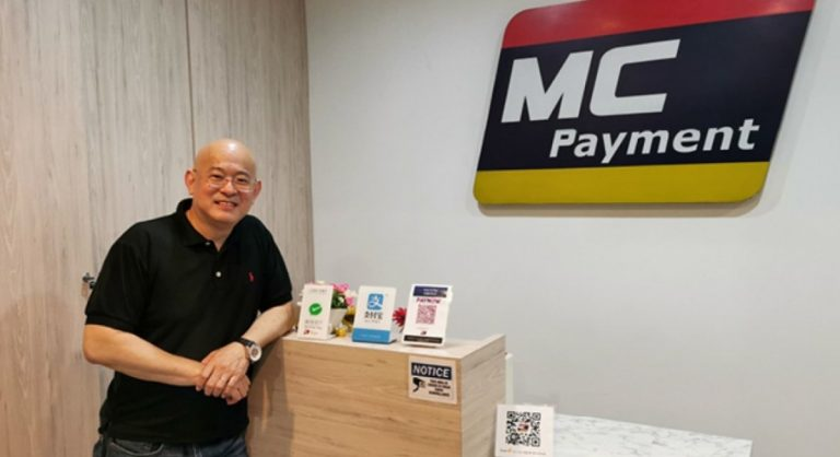 Four Questions for MC Payment's CEO