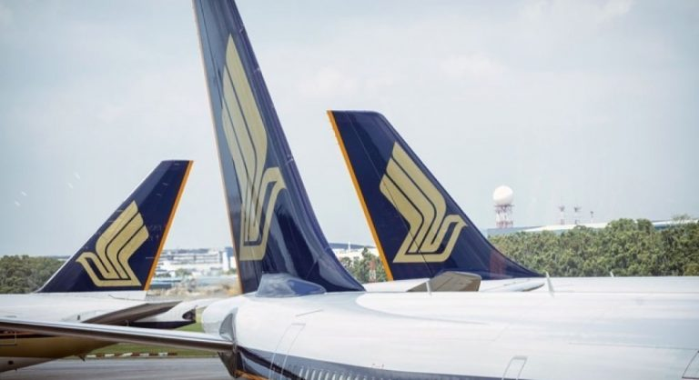 SIA reports passenger capacity at 27% of pre-Covid levels in May operating results update