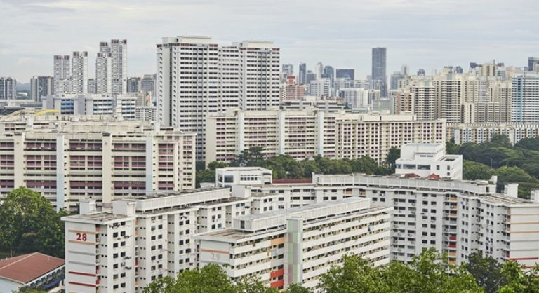 CapitaLand, UOL, CDL and APAC Realty among analysts' top property picks