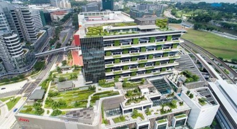 Lendlease Global Commercial REIT to increase stake in Jem for a total of up to $347 mil